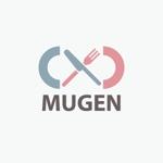 veritascreativeさんの「MUGEN」のロゴ作成への提案