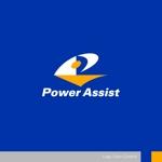 sa_akutsuさんの運転手付きトラックレンタル「パワーアシスト」のロゴへの提案