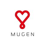 claphandsさんの「MUGEN」のロゴ作成への提案