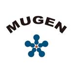 trailさんの「MUGEN」のロゴ作成への提案