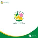 m1a3syさんの北本市野外活動センター新ネーム「サンアメニティ北本キャンプフィールド」のロゴへの提案