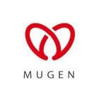 barbieさんの「MUGEN」のロゴ作成への提案