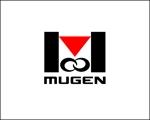 akira_23さんの「MUGEN」のロゴ作成への提案