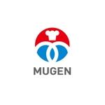 atomgraさんの「MUGEN」のロゴ作成への提案