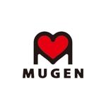 smoke-smokeさんの「MUGEN」のロゴ作成への提案