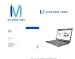 lioryunoさんの「松井章浩税理士事務所」のロゴ作成への提案