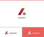 web-pro100さんの新規設立の不動産仲介会社「城北コーポレーション株式会社」のロゴ作成への提案
