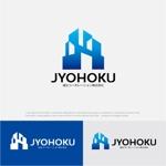 drkigawaさんの新規設立の不動産仲介会社「城北コーポレーション株式会社」のロゴ作成への提案