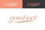 rogomaruさんのネットショップサイト「serafi net」のロゴへの提案