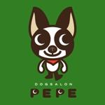the_watanabakeryさんのドッグサロンのロゴ製作への提案