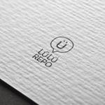 plus_colorさんの新規メディア『LüLü REPO(ルルレポ)』のロゴ作成への提案