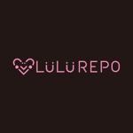 elevenさんの新規メディア『LüLü REPO(ルルレポ)』のロゴ作成への提案