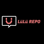 godpine724さんの新規メディア『LüLü REPO(ルルレポ)』のロゴ作成への提案