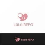 Jellyさんの新規メディア『LüLü REPO(ルルレポ)』のロゴ作成への提案