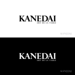 sakari2さんの株式会社 カネ大白木屋  製品ロゴ 製品裏印に使用します。への提案