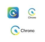 miki_takadaさんの時間に対して価値(ポイント)を付与するサービスアプリ「クロノポイント」のアプリアイコン制作への提案