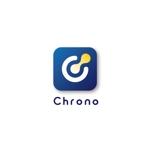 ALTAGRAPHさんの時間に対して価値(ポイント)を付与するサービスアプリ「クロノポイント」のアプリアイコン制作への提案