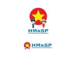 ベトナム海外のPRや集客サービスのロゴへの提案