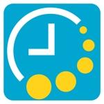 VainStainさんの時間に対して価値(ポイント)を付与するサービスアプリ「クロノポイント」のアプリアイコン制作への提案