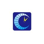 aaamoreさんの時間に対して価値(ポイント)を付与するサービスアプリ「クロノポイント」のアプリアイコン制作への提案