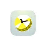 elevenさんの時間に対して価値(ポイント)を付与するサービスアプリ「クロノポイント」のアプリアイコン制作への提案