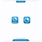 conii88さんの時間に対して価値(ポイント)を付与するサービスアプリ「クロノポイント」のアプリアイコン制作への提案