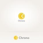 ichimaruyonさんの時間に対して価値(ポイント)を付与するサービスアプリ「クロノポイント」のアプリアイコン制作への提案