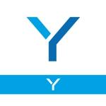 会社ロゴ Yのデザイン作成への提案
