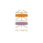 nanoさんのラグジュアリーブランドロゴ(PR)への提案