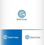 超小規模精鋭、国際IT企業のロゴ作成への提案