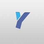 Scopoさんの会社ロゴ Yのデザイン作成への提案