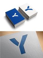 kayoko_kさんの会社ロゴ Yのデザイン作成への提案