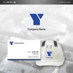minami-mi-natzさんの会社ロゴ Yのデザイン作成への提案