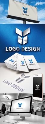 katsu31さんの会社ロゴ Yのデザイン作成への提案