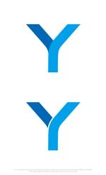 mahou-photさんの会社ロゴ Yのデザイン作成への提案