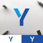 le_cheetahさんの会社ロゴ Yのデザイン作成への提案
