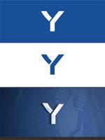 Doing1248さんの会社ロゴ Yのデザイン作成への提案