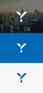 tanaka10さんの会社ロゴ Yのデザイン作成への提案