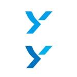 twowayさんの会社ロゴ Yのデザイン作成への提案