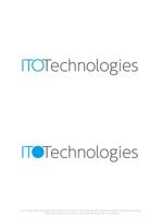 mahou-photさんのIT会社のロゴへの提案