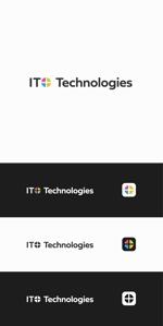 designdesignさんのIT会社のロゴへの提案