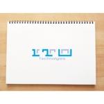 yusa_projectさんのIT会社のロゴへの提案