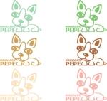 michiさんのドッグサロンのロゴ製作への提案
