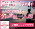 hiroe-mfさんの海外旅行ツアープログラムのバナー制作への提案