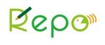 free13さんのウェブサイト「Repo」のロゴ作成への提案
