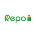 hal523さんのウェブサイト「Repo」のロゴ作成への提案