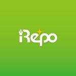 shigeoさんのウェブサイト「Repo」のロゴ作成への提案