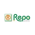 ideahiroさんのウェブサイト「Repo」のロゴ作成への提案