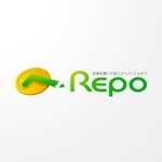 sa_akutsuさんのウェブサイト「Repo」のロゴ作成への提案