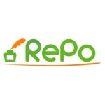 teppei-miyamotoさんのウェブサイト「Repo」のロゴ作成への提案